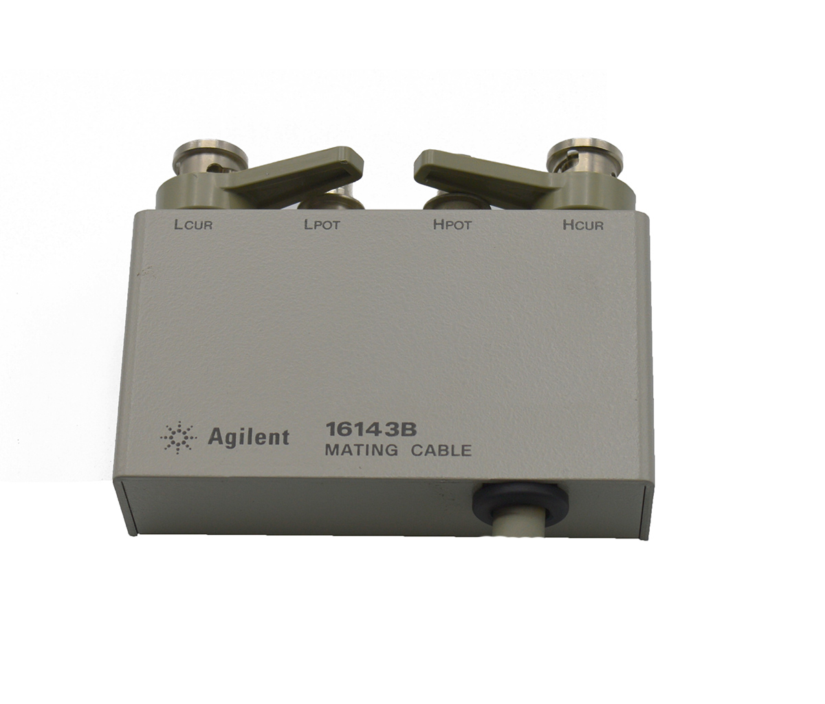Keysight (Formerly Agilent) 16338A for Lease or Rent