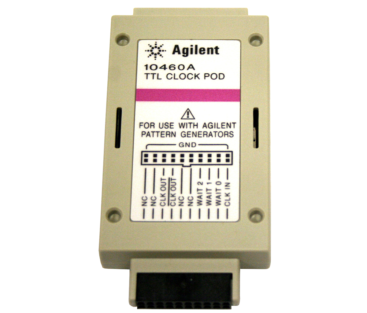 Keysight (Formerly Agilent) 16720A-011 for Lease or Rent