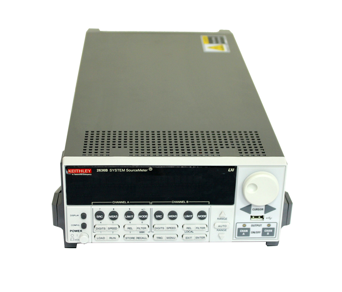 Keithley 2636B SourceMeter for Rent or Sale | TRS-RenTelco