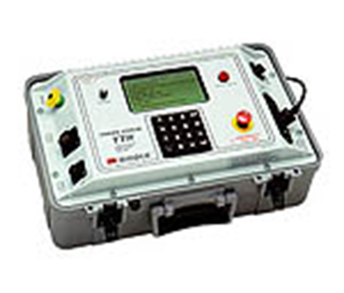 Megger 550503 Three Phase TTR for Rent or Lease    TRS-RenTelco