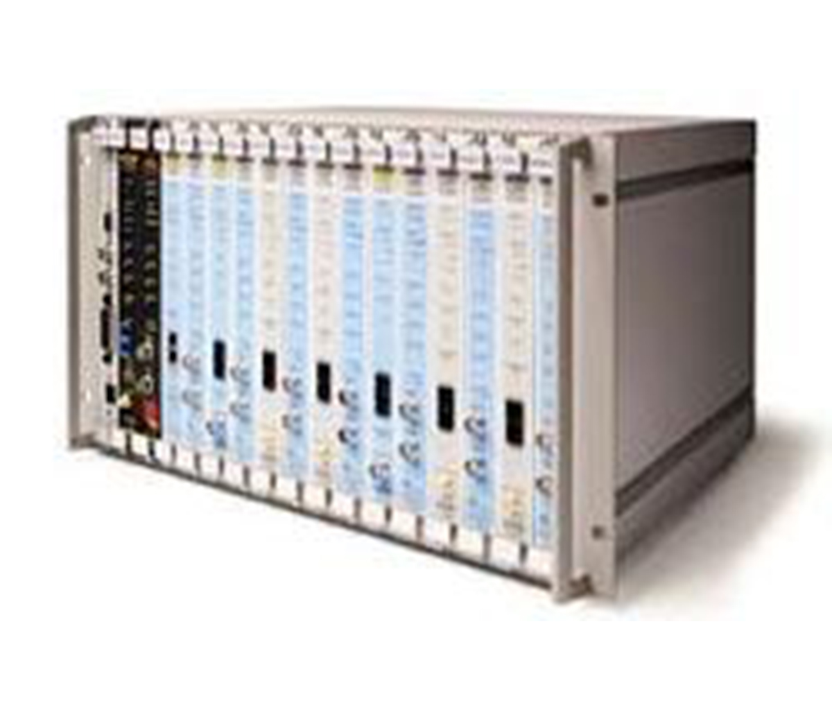 Spirent - AX4000 Broadband Test System