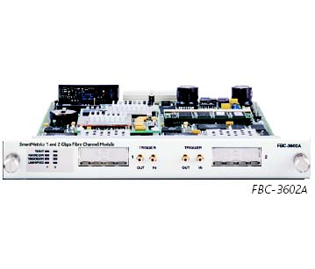 Spirent FBC-3602A for Lease or Rent